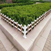 山东厂家直销花卉草坪护栏锌合金防护栏