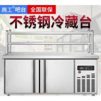腾工智造TG-SW157/保鲜工作台/冷藏台