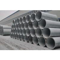 厂家直供 贵州四川钢波纹涵管 大口径波纹管涵 热镀锌 隧道涵洞施工