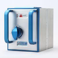 美国达嘉25XL40热转印打码机专业用于保健品药品兽药标签包装袋二维码药监码等喷码标识