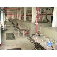供应航天炉业科技平四管烧结还原炉(HD-SGL2001)