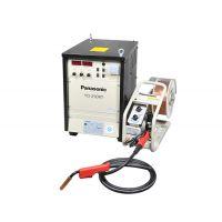 IGBT逆变数显气保焊机YD-250RT松下高频点焊电焊机节能二保焊空气焊接机