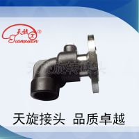 厂家供应天旋TXLB系列高压回转接头油压机械机床的油压水压作用管道