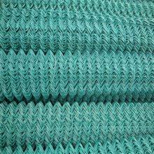 斜方网护坡网 边坡防护网 热镀锌钢丝网