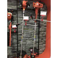 共立SRM-2620ES割草机 背负式小型割灌机 多功能农用汽油开荒除草机