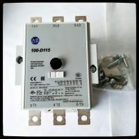 原装进口100-DX220KF22 交流与直流接触器220V