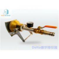 DELTA仪器电动自行车淋水试验装置/淋水试验机