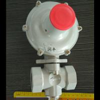 润丰燃气减压器燃气调压阀RTZ20方安装更换方便结构简单