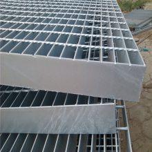内蒙古包头钢格板 淮安水沟盖板模具 排水沟盖板低价批发