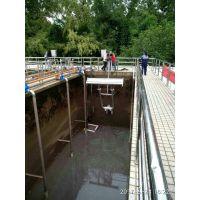 YHBS型电动推杆旋转式滗水器--云昊环保