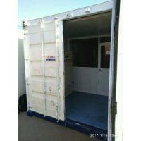 二手集装箱出售,集装箱改造