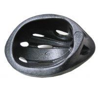 EPP成型内芯头盔内衬缓冲防撞耐磨耐摔护具 依据图纸报价