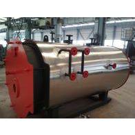 菏泽旭阳锅炉蒸汽锅炉热水锅炉电锅炉等0.5吨到10吨工业家用多用