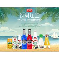 植物饮料生产厂家 植物饮料代加工 植物饮料贴牌