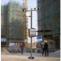 QY-3000G1型24小时工地在线扬尘监测系统