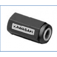 厂家直销日本KPM川崎重工业单向阀C10P-10-05-V