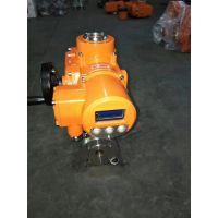 拓尔普专业生产阀门电动头,阀门电装,,智能型电动执行器