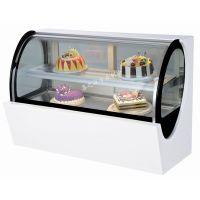 喜之洋蛋糕展示柜 佛山蛋糕柜厂家 冷藏保鲜柜价格 面包坊设备 酒店设备