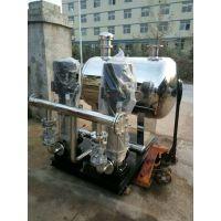 郑州二次加压供水设备选型WDV40-90-3 控制柜 消防泵