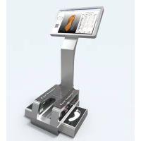 供应上海精迪JD-Footscan-F3便携式脚部扫描仪,足部扫描仪