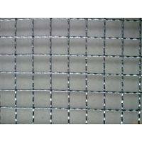 供应sus304材质耐腐蚀编织轧花网