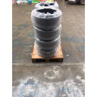 供应优质钢丝橡胶接头 橡胶减震器 限位伸缩器