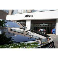 石家庄奔驰S350贴XPEL隐形车衣,保持光鲜亮丽