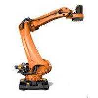 二手库卡6轴工业机器人