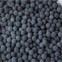 鹏飞水处理过滤专用麦饭石球 多肉植物种植用优质麦饭石 水产养殖