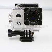 户外产品4K运动相机防水wifi山狗相机高清运动dv摄影机 一件代发