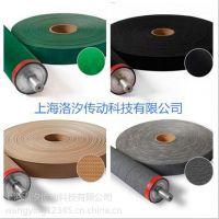 上海生产铁刺皮包辊带