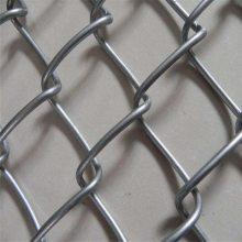 边坡挂网喷浆 防落石边坡防护网 护栏铁丝网