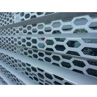 鱼磷孔不锈钢网 可定制冲孔网 装饰过滤板 厂家价格