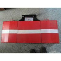 西安唯信汽车检测仪器供应商DHB-II型单滑板侧滑试验台