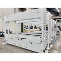 焊接架加工,焊接框架加工,太仓金马装备,专业加工中心