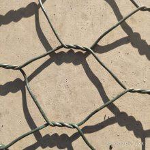 长春河道防护用石笼网箱@挡土墙用六角网厂家安平亚奇