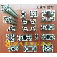 湖北谷城工业铝型材批量