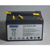 德国阳光蓄电池A412/8.5SR山东菏泽总代理
