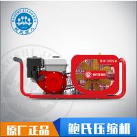 鲍氏高压压缩机BW125汽油机20-30Mpa户外气瓶充气泵潜水消03.001.0001.00002