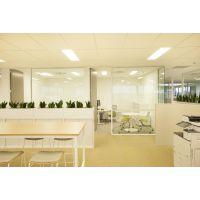办公室装修的柔性设计——聚赛设计