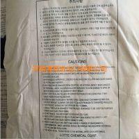 韩国乐天进口湖南石化聚乙二醇4000PEG4000韩国原装进口