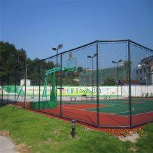 网球场围网施工 足球场围网建造 防护围栏网