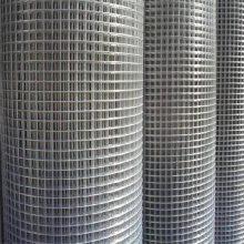 热镀锌电焊网标准 镀锌电焊网检测 玉米铁丝网