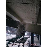 地下停车场无机纤维喷涂 洛阳施工JK场馆无机纤维喷涂