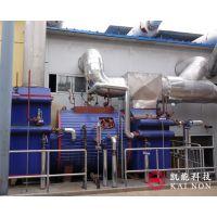 卧式瓦斯发电机组余热锅炉 余热发电