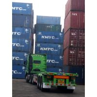 上海宝山!供应散货集装箱,全新集装箱,厢式货车飞翼厢