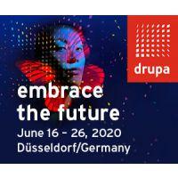 2020年德国德鲁巴印刷展DRUPA