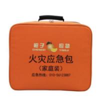 户外 求生 地震 救援 橙子应急 救援包
