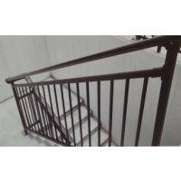 锌钢护栏价格多少钱一米锌钢阳台护栏