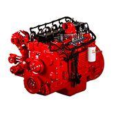 康明斯QSB5.9发动机东风四冲程六缸柴油机